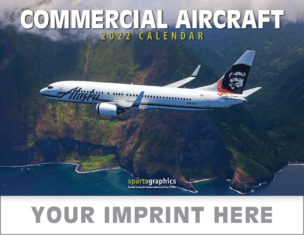 Commercial Aircraft Cover