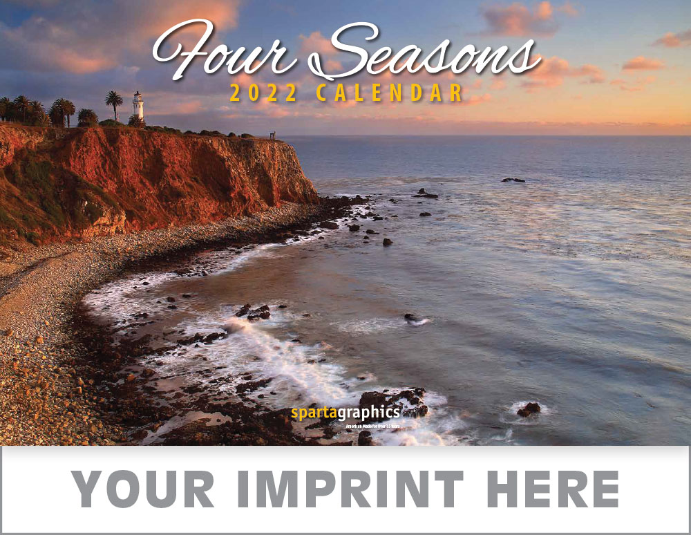 Four Seasons Cover