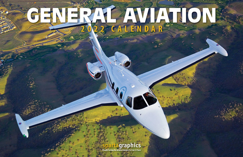 General Aviation 2022