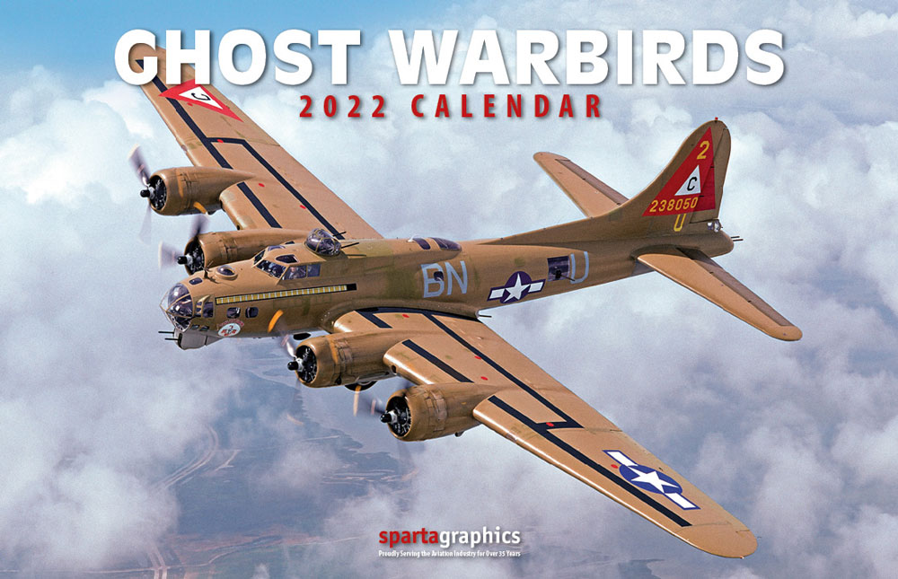 Ghost Warbirds 2022