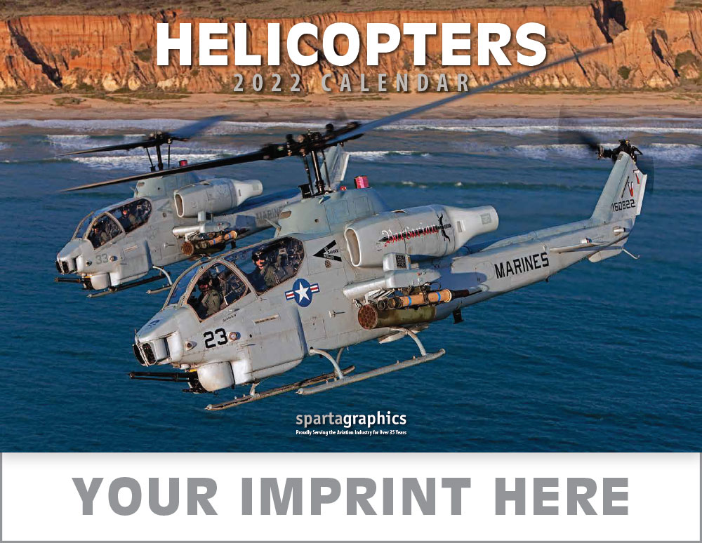 Helicopters Cover