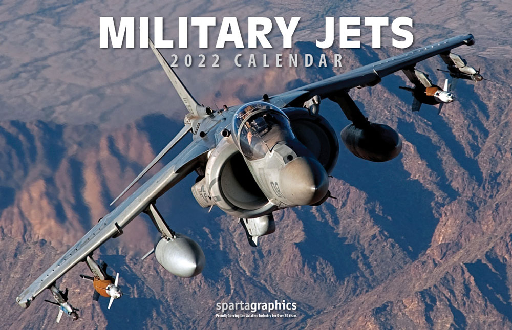 Military Jets 2022