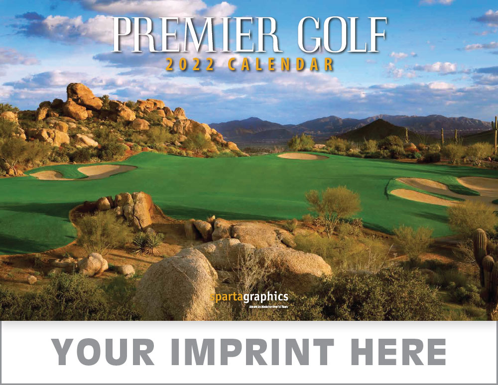 Premier Golf Cover