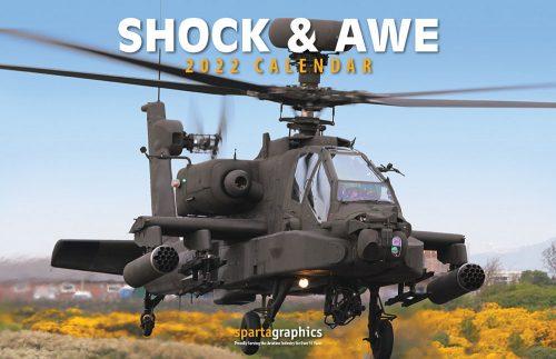 Shock & Awe 2022